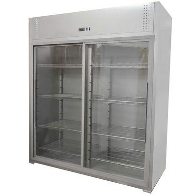 Шкаф холодильный Сarboma R1400К