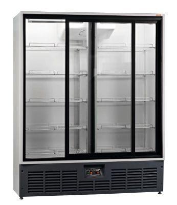 Шкаф холод. R 1400 МС дверь-купе