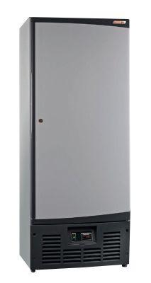 Шкаф холод. R 700 M глухая дверь
