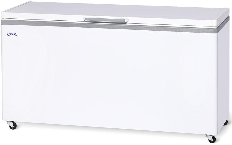 Ларь морозильный 600*600*800