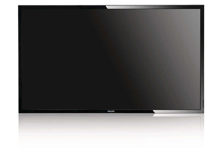 ЖК панель Philips 55