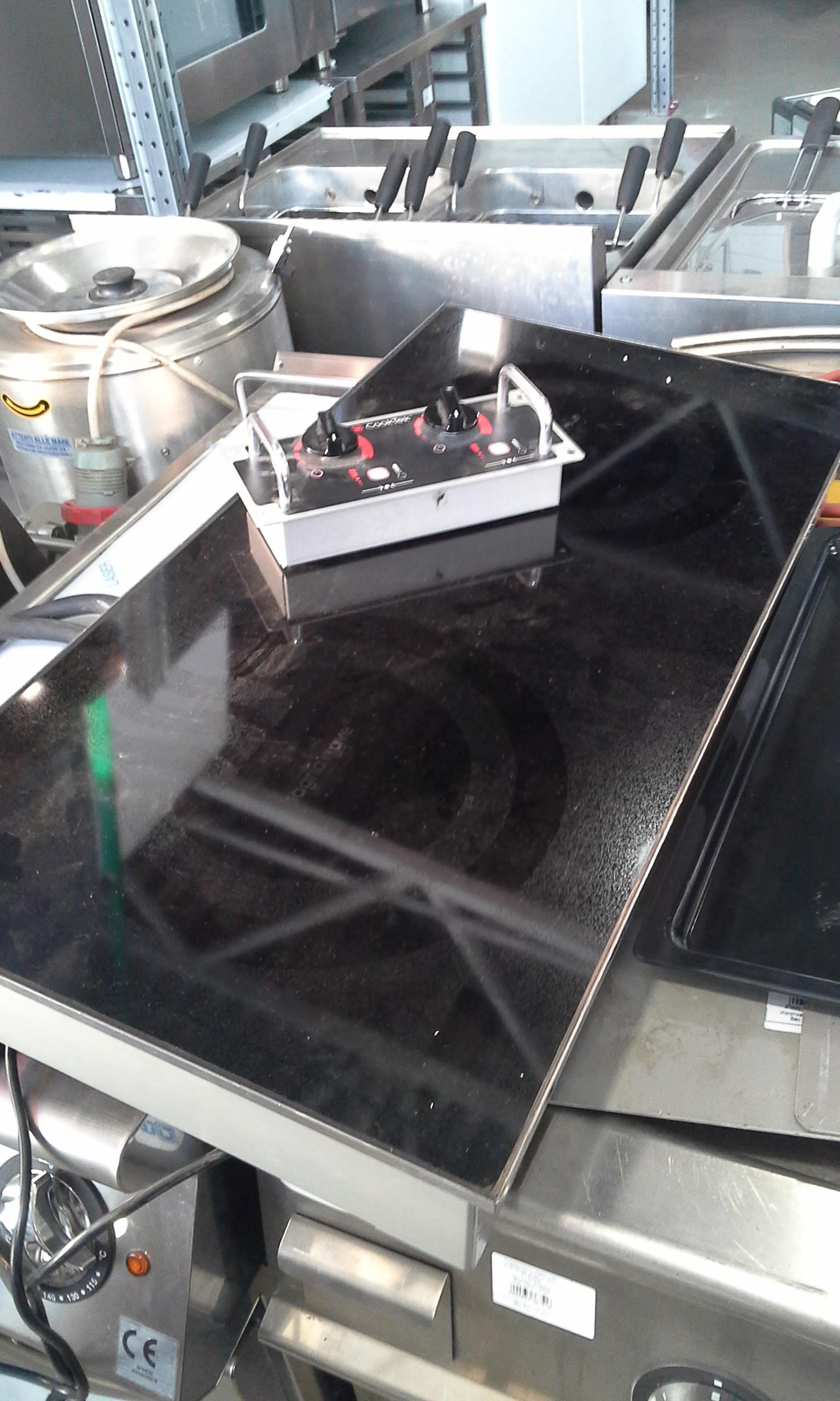 Плита индукционная, MCD3502S COOKTEK
