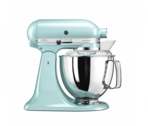Миксер Artisan, голубой, 5KSM175, KitchenAid