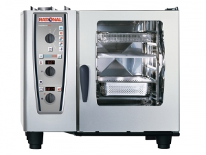 Пароконвектомат rational CombiMaster Plus см61
