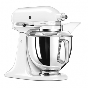 Миксер kitchenAid модель 5KSM150psewh