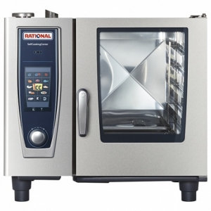 RATIONAL SelfCookingCenter SCC61