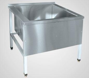 Ванна моечная (котломойка) ВМП-7